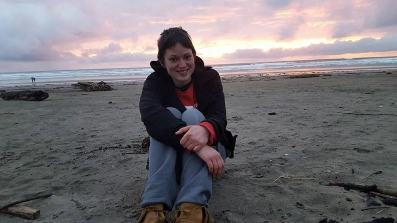 Emily Hooper (Family photo)