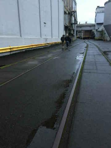 (Photo: Oregon City Police Department)