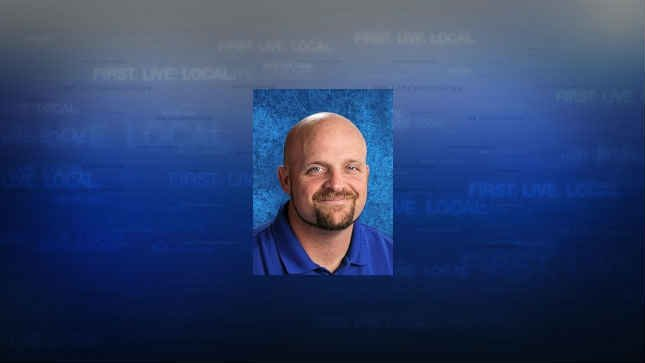 Coach Adam Reese (Courtesy: Hillsboro High School web page)