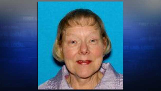 Patricia Blake (Photo: Astoria Police Dept.)