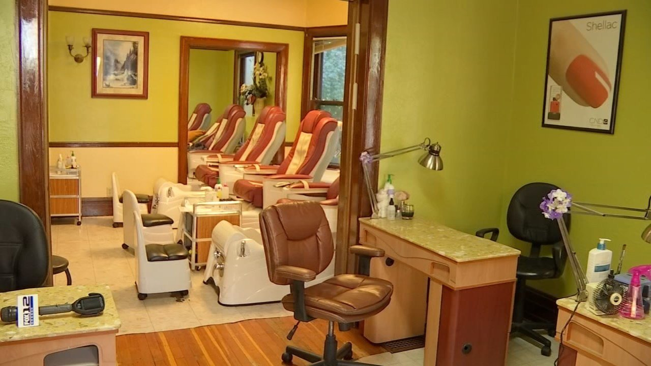 Several nail salons in Multnomah County fined for breaking state ...