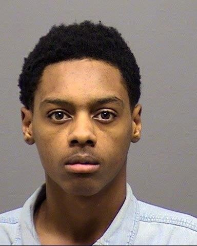 Jeremiah Penn booking photo (Clackamas Co. Jail)