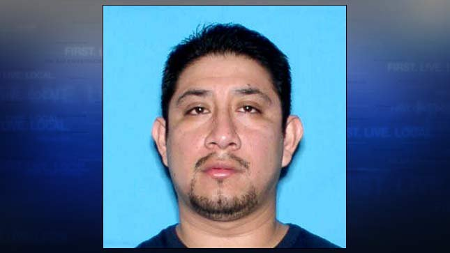 Car in deadly i 5 hit and run found in tualatin police - Juan enrique ...