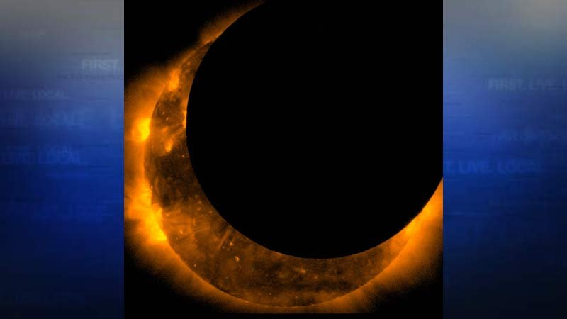 NASA file image