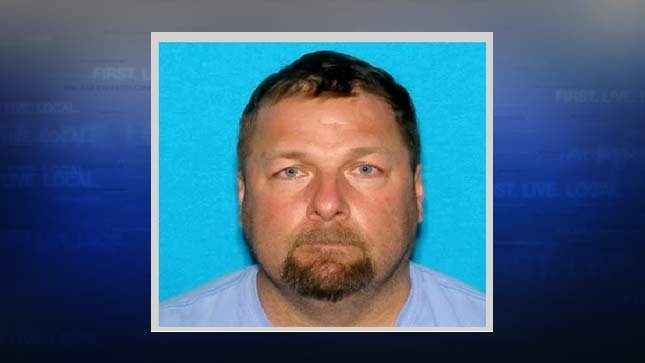 Robert Dullaart (Photo released by Cannon Beach PD)