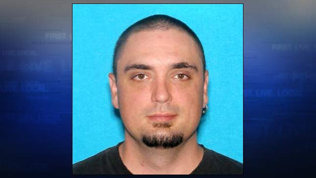 Patrick Justin Austin (Photo released by Marion County Sheriff's Office)