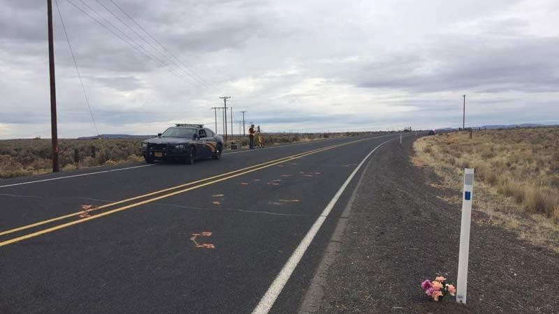 Photo: Oregon State Police