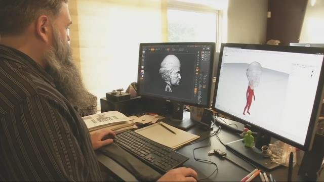Michael Curry Design Jobs