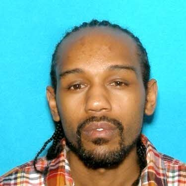 "Gresham police have identified Demarco ""Buddy"" Streeter as a suspect in a deadly shooting Wednesday. (Gresham Police Department)"