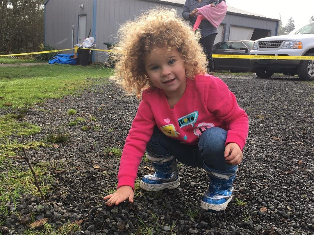 4-year-old Bailey, one of the Lovato's three children. (KPTV)