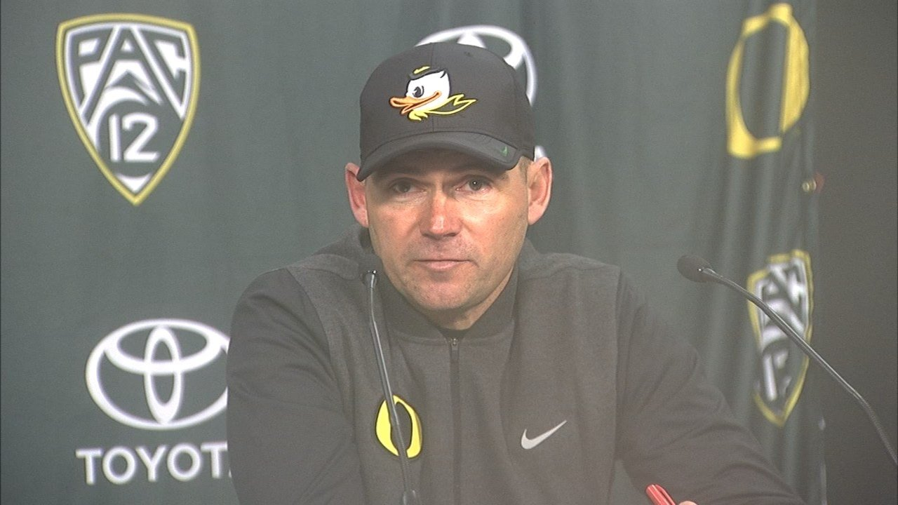 Mark Helfrich, KPTV file image