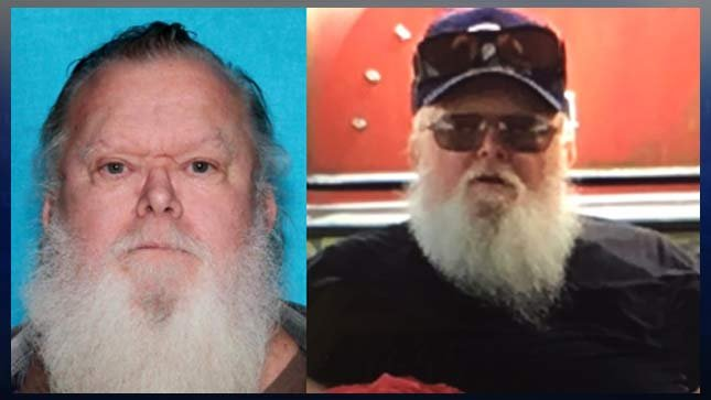 Donny Howard was killed in Woodland last month. (Photos: Cowlitz County Sheriff's Office)