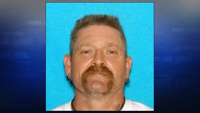 Steven Wayne Liffel (Photo released by Portland Police Bureau)