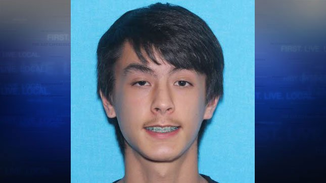 James Issei Arrington (Photo: Gresham Police Department)