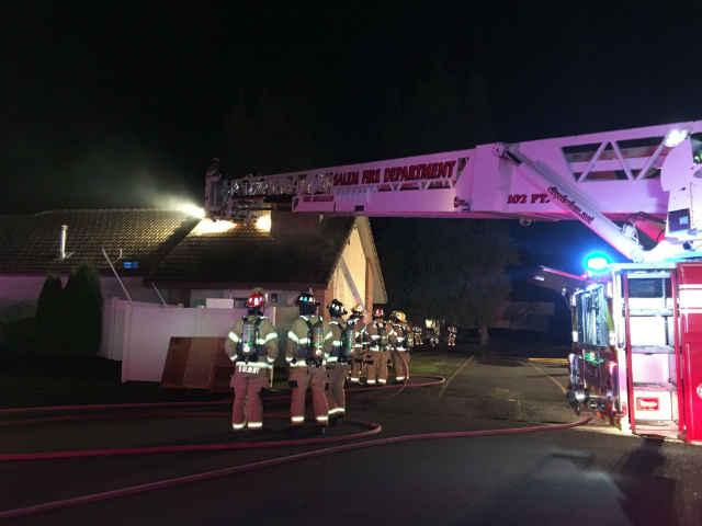 (Courtesy: Keizer Fire District)