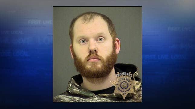 Ethan Soelberg, jail booking photo