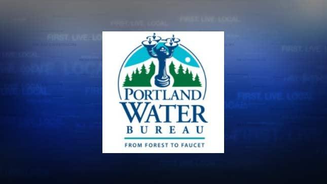 Image: Portland Water Bureau