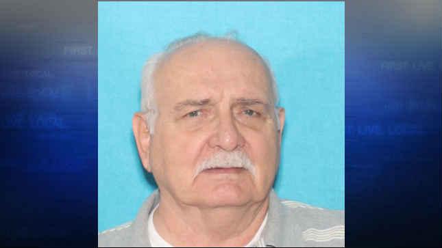 Gerald Thurlow (Courtesy: Portland Police Bureau)