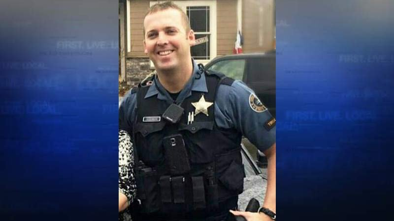 Trooper Nic Cederberg (Photo: OSP)