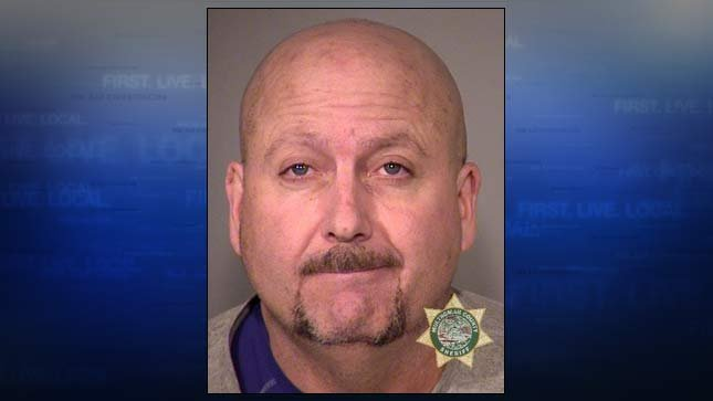 Matthew Lee Owen, jail booking photo