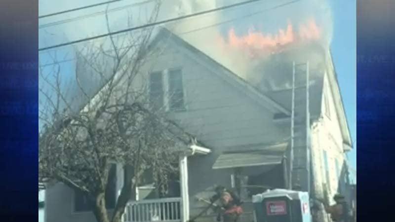 Image: Portland Fire & Rescue