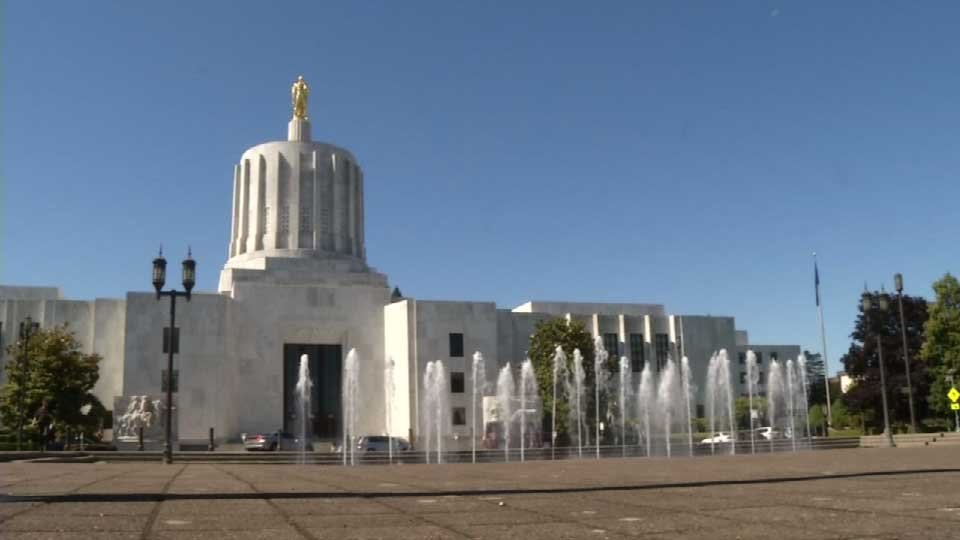 Transportation bill including bike tax passes Oregon Senate