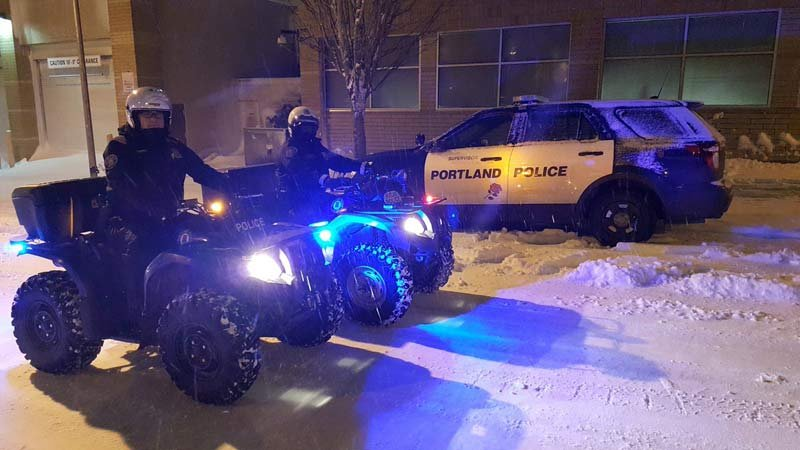 Photo: Portland Police Bureau