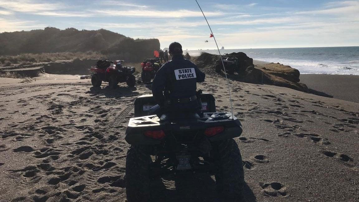 (Oregon State Police)
