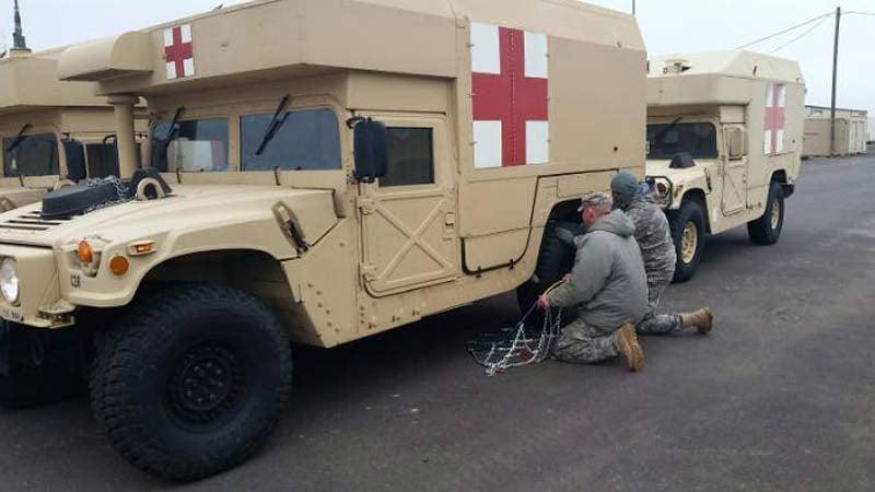 Photo: Oregon Army National Guard.