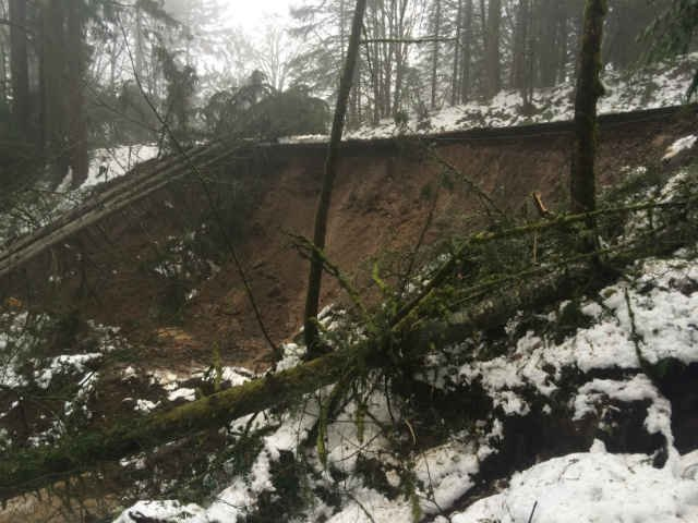 (Courtesy: Mike Pullen, Multnomah County)