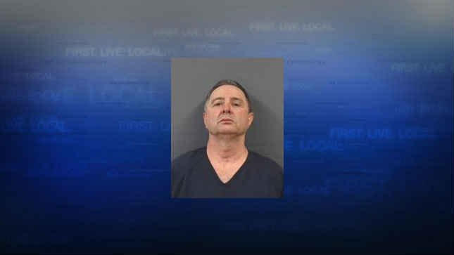 Marvin Smith, jail booking photo. (Courtesy: McMinnville Police Department)