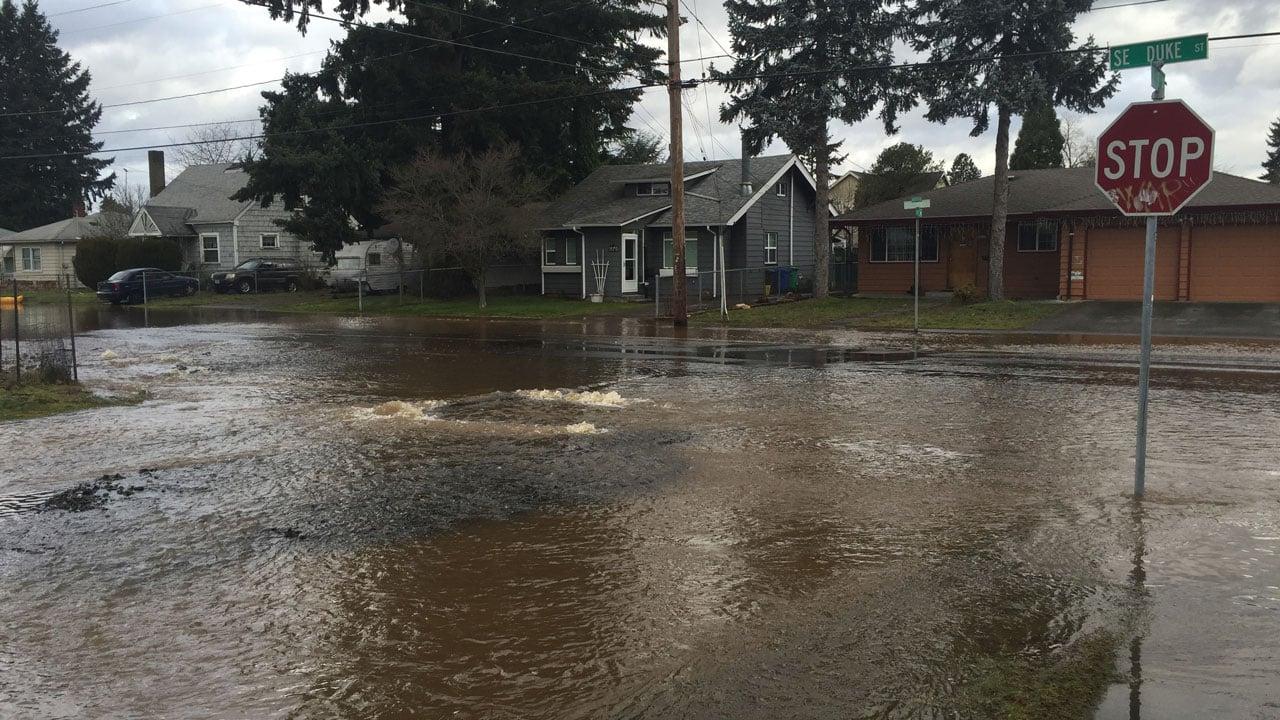 (Portland Water Bureau)