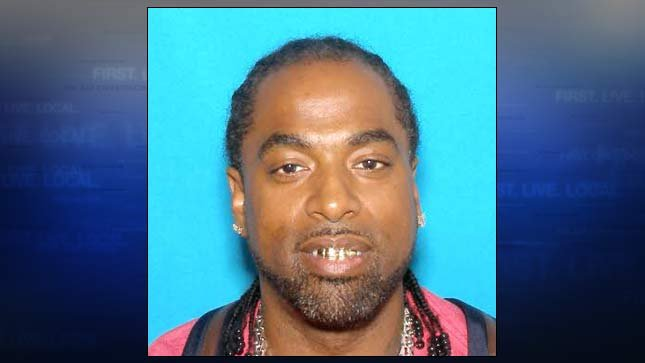 Eddie Laroy Wallace (Photo released by Crime Stoppers of Oregon/Gresham PD)
