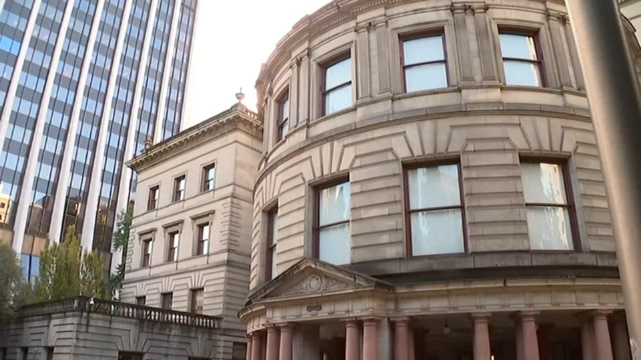 Portland City Hall (KPTV file image)
