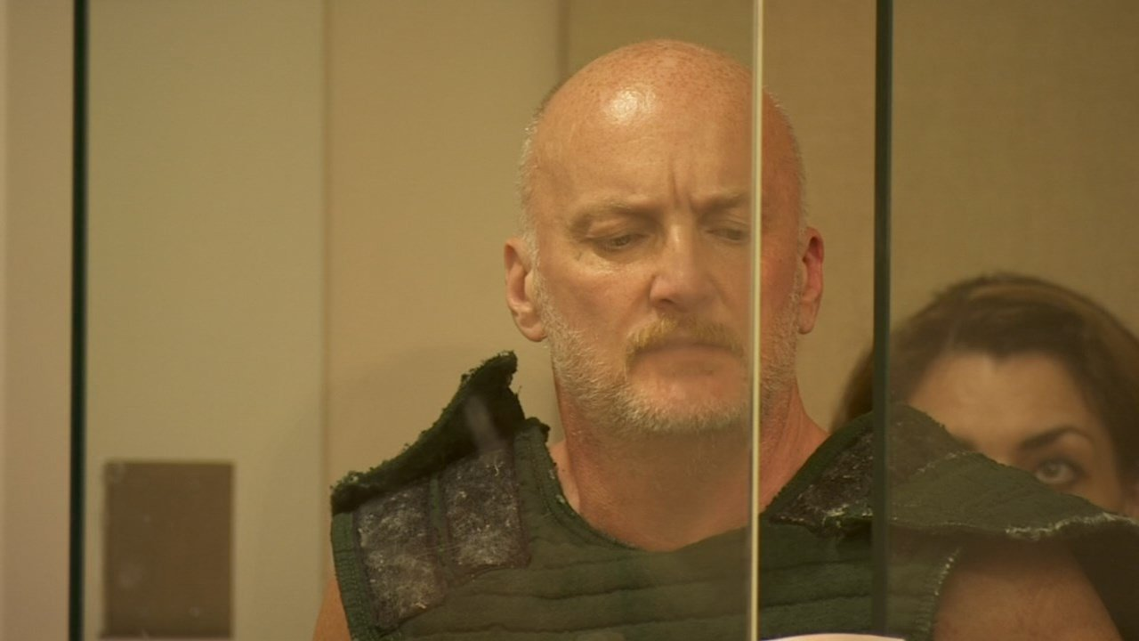 Thomas Peacock (KPTV file image from previous court appearance)