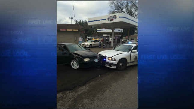 Photo: Clackamas County Sheriff's Office