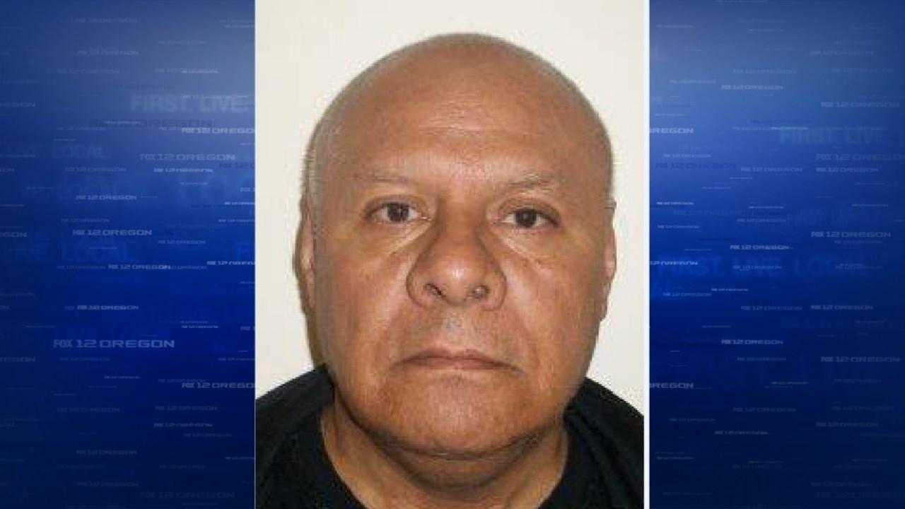 Reynaldo Rios (Washington County Sheriff's Office)