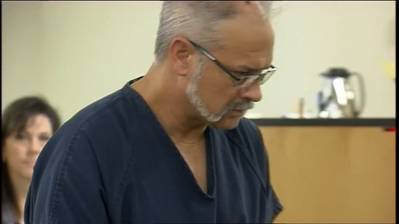 David Kadow in court last May. (KPTV file image)