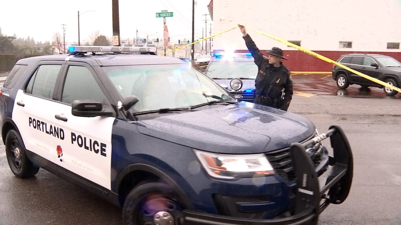 Deadly officer-involved shooting investigation in northeast Portland (KPTV)