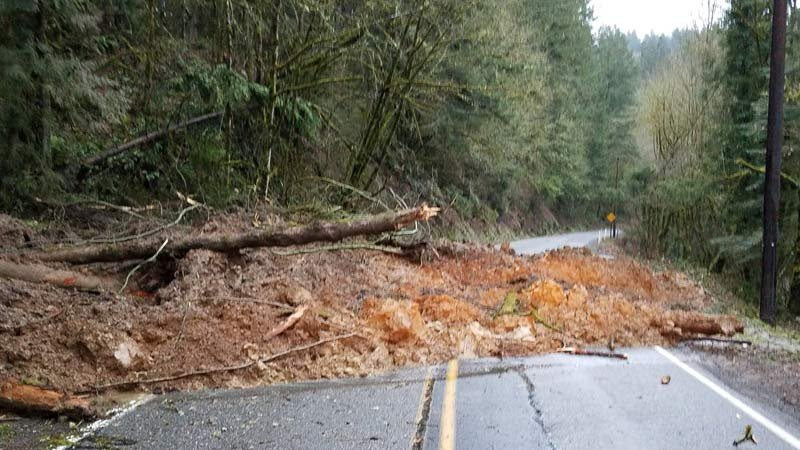 Photo: Multnomah County Road Services