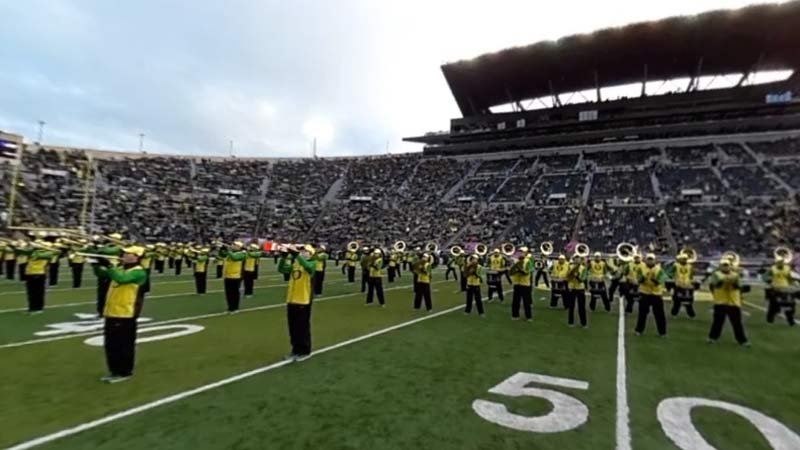 Image: University of Oregon School of Music and Dance/Facebook