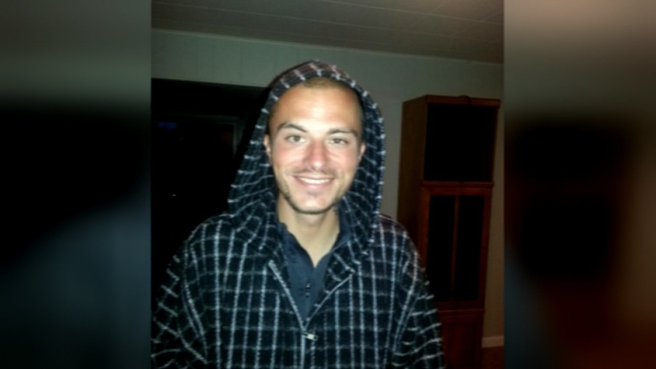 Jason Gerald Petersen (Family photo/KPTV)