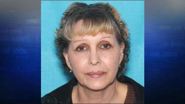 Lynette Kay Propst (Courtesy: Lincoln City Police Department)