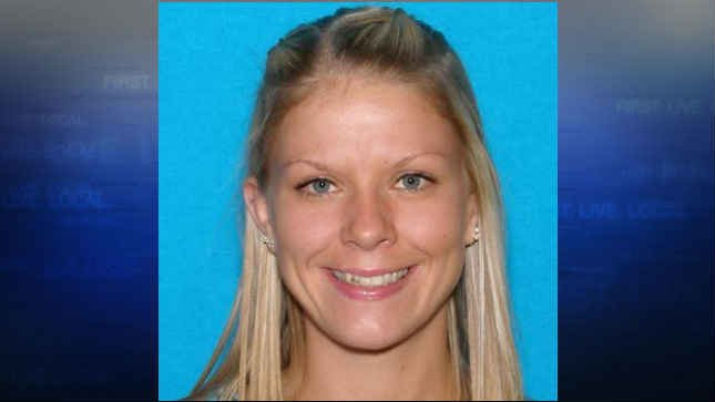 Jessica Lynn Burgess (Courtesy: Sherwood Police Department)
