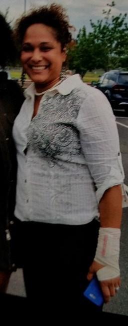 Katherine Bonner (Courtesy: Gresham Police)