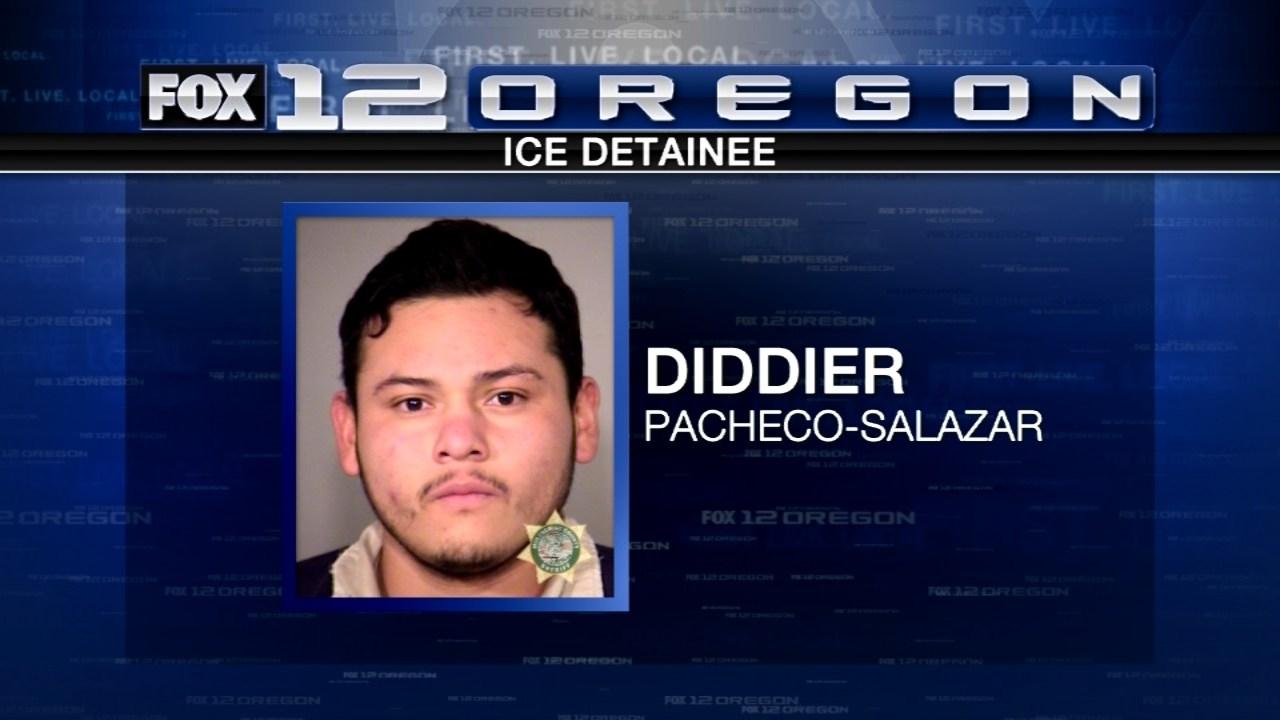 Diddier Pacheco Salazar (KPTV)