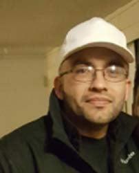 Alex Rico Ortiz (Image released by Portland Police Bureau)