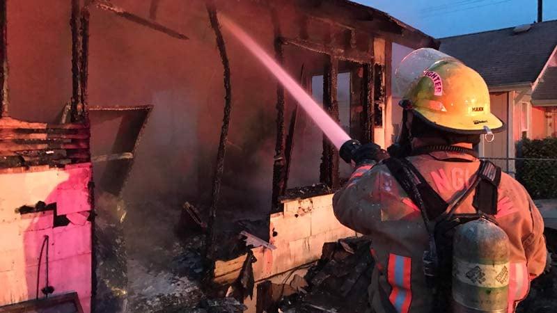Photo: Longview Fire Department