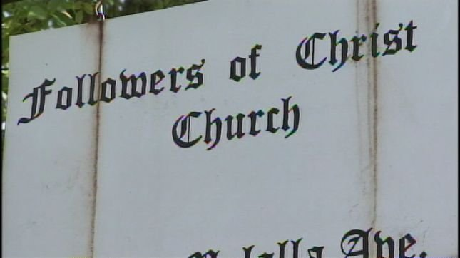 Followers of Christ Church in Oregon City (KPTV file image)