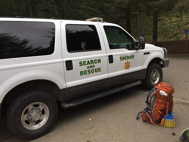 Photo: Mountain Wave SAR